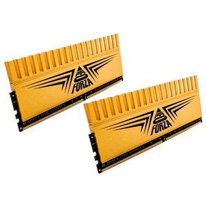 Оперативная память Neo Forza Finlay 2x16GB DDR4 PC4-25600 NMUD416E82-3200DD20