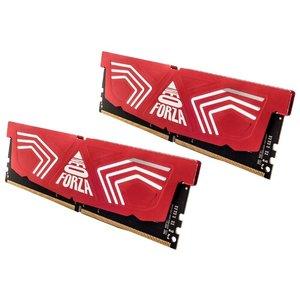 Оперативная память Neo Forza Faye 2x16GB DDR4 PC4-24000 NMUD416E82-3000DB20