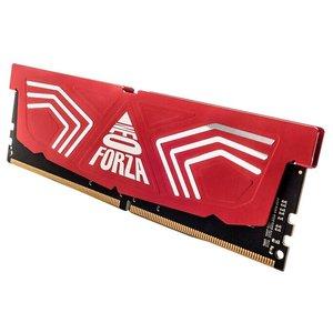 Оперативная память Neo Forza Faye 16GB DDR4 PC4-25600 NMUD416E82-3200DB10