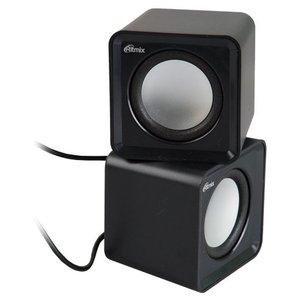 Ritmix SP-2020 (черный)