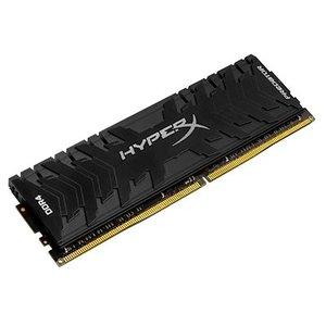 Оперативная память DDR4 16GB  Kingston HyperX Predator (HX433C16PB3/16)