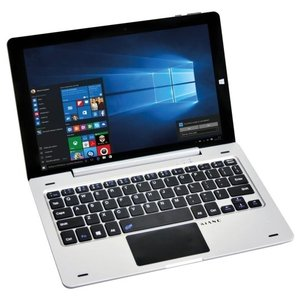 Ноутбук Kiano Intelect X3 HD (KIX3HDS)