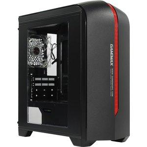 Компьютер игровой без монитора на базе процессора AMD A12-9800E