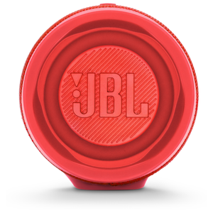 Беспроводная колонка JBL Charge 4 (красный)