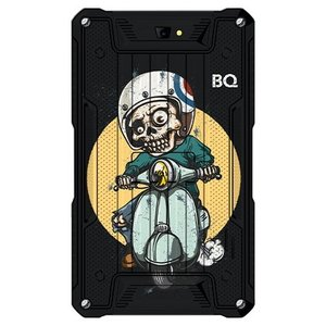 Планшет BQ-Mobile BQ-7082G Armor 8GB 3G (Print 12)