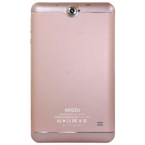Планшет Ginzzu GT-8110 16GB LTE (золотистый)