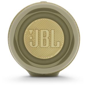 Беспроводная колонка JBL Charge 4 (зеленый)