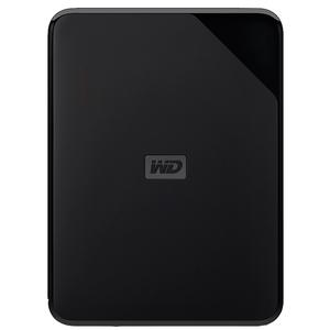 "Внешний жесткий диск WD Elements SE Portable 1TB WDBEPK0010BBK-WESN Black (2.5"", USB3.0)"