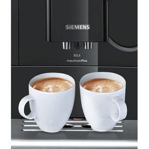Эспрессо кофемашина Siemens EQ.5 macchiatoPlus TE515209RW