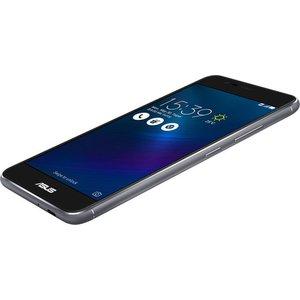 Смартфон ASUS ZenFone 3 Max 16GB Titanium Grey [ZC520TL]
