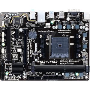 MB Socket FM2+ GigaByte GA-F2A68HM-S1 rev.1.1