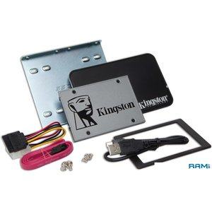 SSD Kingston UV500 240GB SUV500B/240G