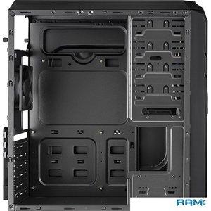 Корпус AeroCool V2X Black Edition 650W