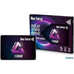 SSD Neo Forza Zion NFS01 120GB NFS011SA312-6007200