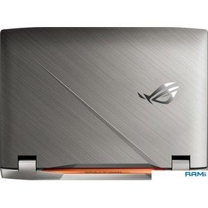 Ноутбук ASUS ROG G703GX-EV155T