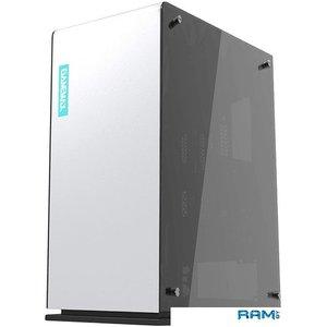 Корпус GameMax Vega M909 Perspex (белый)
