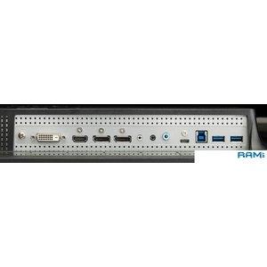Монитор NEC MultiSync EA271Q-BK