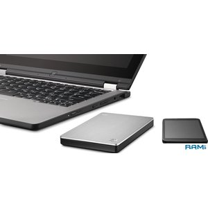 Внешний накопитель Seagate Backup Plus Slim STHN1000401 1TB