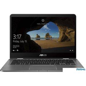 Ноутбук ASUS ZenBook Flip UX461FN-E1067T