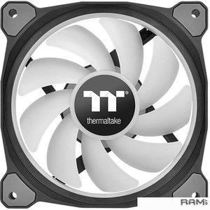 Кулер для корпуса Thermaltake Riing Duo 12 RGB TT Premium Edition CL-F073-PL12SW-A