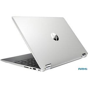 Ноутбук HP Pavilion x360 15-dq0003ur 6PS42EA