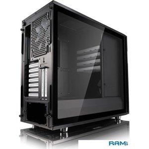 Корпус Fractal Design Define R6 TG (черный)