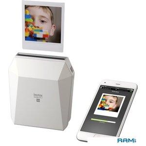 Фотопринтер Fujifilm instax Share SP-3 (белый)