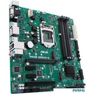 Материнская плата ASUS Prime B360M-C/CSM
