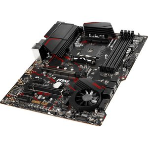 Материнская плата MSI MPG X570 Gaming Plus