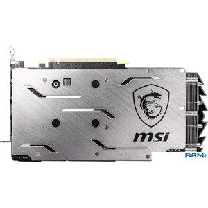 Видеокарта MSI RTX 2060 Super Gaming X 8GB GDDR6