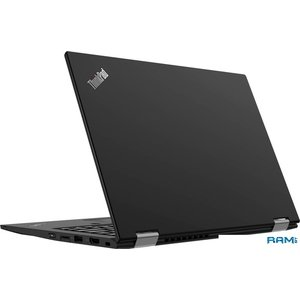 Ноутбук Lenovo ThinkPad X390 Yoga 20NN0029RT