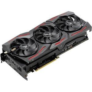 Видеокарта ASUS ROG Strix GeForce RTX 2070 Super OC edition 8GB GDDR6 [ROG-STRIX-RTX2070S-O8G-GAMING]