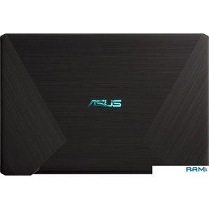 Ноутбук ASUS X570UD-E4384T