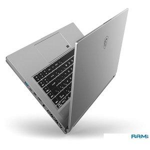 Ноутбук MSI P65 Creator 9SE-648RU
