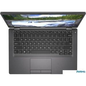Ноутбук Dell Latitude 14 5401-4333
