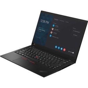 Ноутбук Lenovo ThinkPad X1 Carbon 7 20QD0036RT