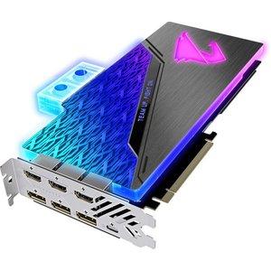 Видеокарта Gigabyte Aorus GeForce RTX 2080 Super WaterForce WB 8GB GDDR6 [GV-N208SAORUS WB-8GC]