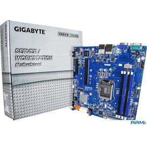 Материнская плата Gigabyte MX31-BS0 (rev. 1.1)