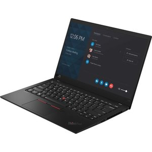Ноутбук Lenovo lThinkPad X1 Carbon 7 20QD003CRT