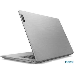 Ноутбук Lenovo IdeaPad L340-17IWL 81M0003KRK