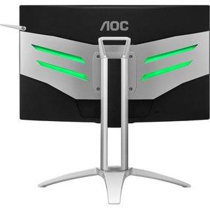 Монитор AOC AG272FCX6