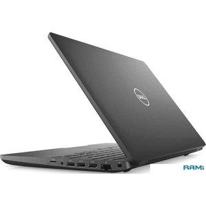 Ноутбук Dell Latitude 15 5501-4005