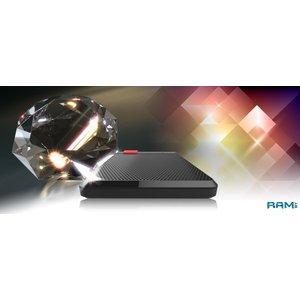 Внешний жесткий диск Silicon-Power Diamond D30 2TB SP020TBPHDD3LS3K