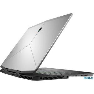 Ноутбук Dell Alienware M15-8387