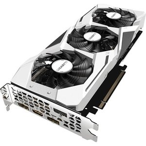 Видеокарта Gigabyte GeForce RTX 2060 Super Gaming OC 3X White 8GB GDDR6 [GV-N206SGAMINGOC WHITE-8GD]