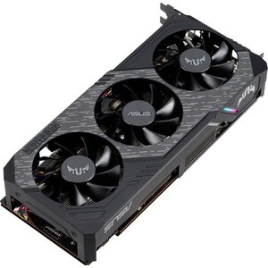 Видеокарта ASUS TUF Gaming X3 Radeon RX 5700 XT OC edition 8GB GDDR6 [TUF3-RX5700XT-O8G-GAMING]