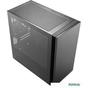 Корпус Cooler Master Silencio S400 MCS-S400-KG5N-S00