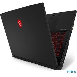 Ноутбук MSI GL75 9SCK-011RU