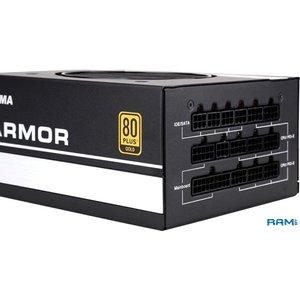 Блок питания Inter-Tech Sama HTX-550-B7 Armor