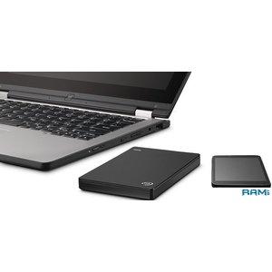 Внешний накопитель Seagate Backup Plus Slim STHN2000400 2TB